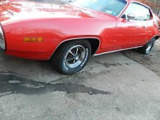 1971 Plymouth Satellite for sale 100844992