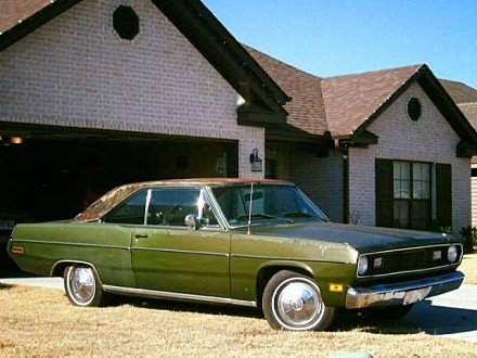 1971 Plymouth Scamp for sale 100966197