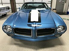 1971 Pontiac Firebird for sale 100867010