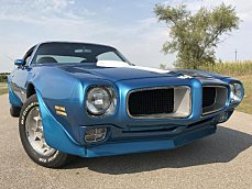 1971 Pontiac Firebird for sale 100974450