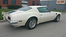 1971 Pontiac Firebird for sale 100976258
