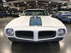1971 Pontiac Firebird for sale 100984285