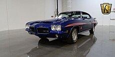 1971 Pontiac GTO for sale 100964421