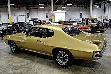 1971 Pontiac GTO for sale 101028865