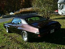 1971 Pontiac Le Mans for sale 100825501