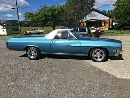 1971 Pontiac Le Mans for sale 100844307