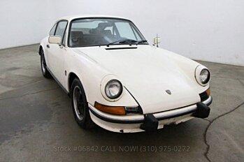 1971 Porsche 911 for sale 100759100
