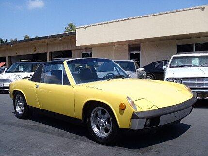 1971 Porsche 914 for sale 100765105