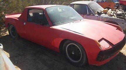 1971 Porsche 914 for sale 100814369