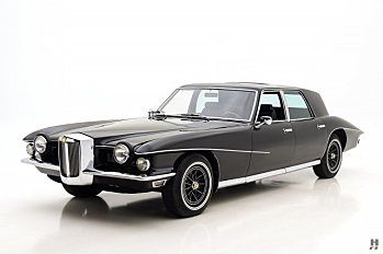 1971 Stutz Duplex for sale 100924832