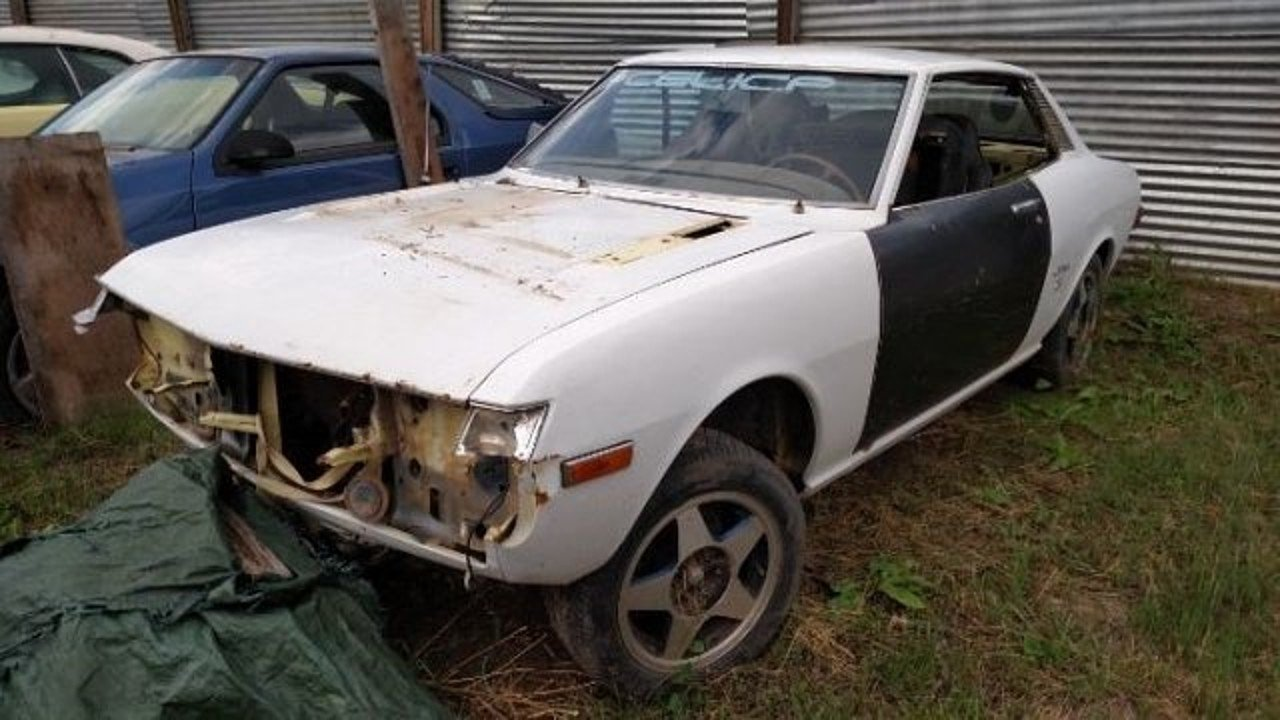 toyota sale groosh st s garage celica for