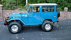 1971 Toyota Land Cruiser for sale 100813624