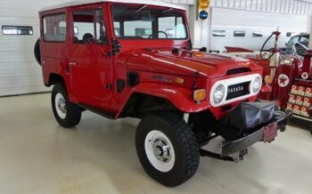 1971 Toyota Land Cruiser for sale 100904373