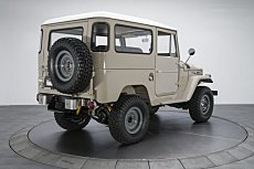 1971 Toyota Land Cruiser for sale 100929838