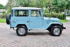 1971 Toyota Land Cruiser for sale 101009592