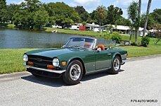 1971 Triumph TR6 for sale 101023092