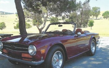1971 Triumph TR6 for sale 101027875