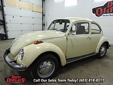 1971 Volkswagen Beetle for sale 100751440