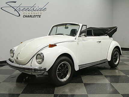 1971 Volkswagen Beetle for sale 100776743