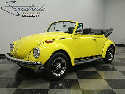 1971 Volkswagen Beetle for sale 100776124