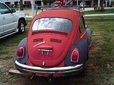 1971 Volkswagen Beetle for sale 100824847