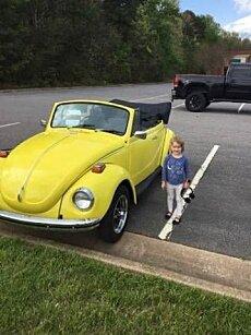1971 Volkswagen Beetle for sale 100824942