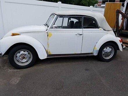 1971 Volkswagen Beetle for sale 100825066