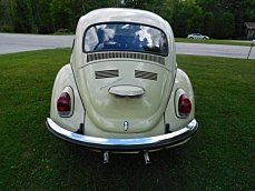 1971 Volkswagen Beetle for sale 100825565