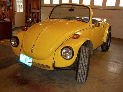 1971 Volkswagen Beetle for sale 100825632
