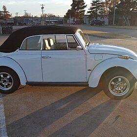 1971 Volkswagen Beetle for sale 100834094