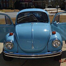 1971 Volkswagen Beetle for sale 100852248