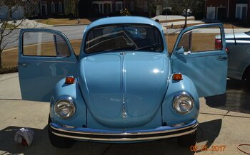1971 Volkswagen Beetle for sale 100852248