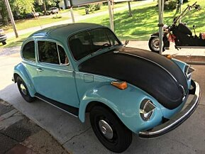 1971 Volkswagen Beetle for sale 100862254