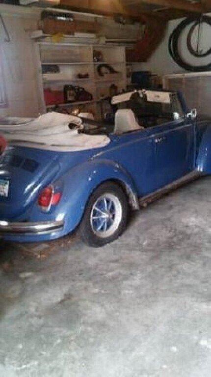 1971 Volkswagen Beetle for sale 100868657