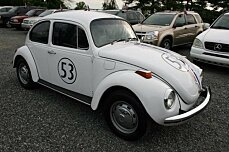 1971 Volkswagen Beetle for sale 100870170