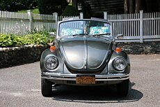 1971 Volkswagen Beetle for sale 100890247