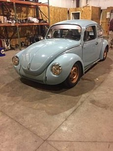 1971 Volkswagen Beetle for sale 100904379