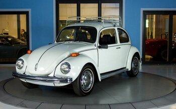 1971 Volkswagen Beetle for sale 100912877