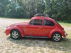 1971 Volkswagen Beetle for sale 100913712
