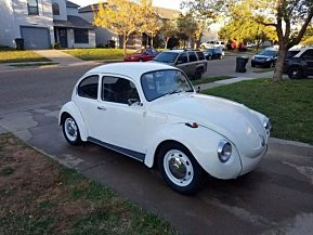 1971 Volkswagen Beetle for sale 100916332