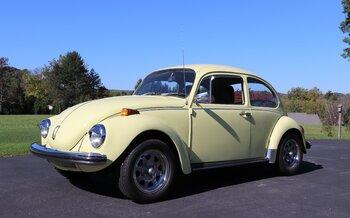 1971 Volkswagen Beetle for sale 100928737