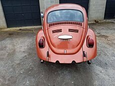 1971 Volkswagen Beetle for sale 100983359