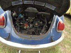 1971 Volkswagen Beetle for sale 100991425