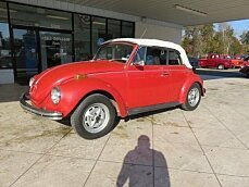 1971 Volkswagen Beetle Convertible for sale 100999055