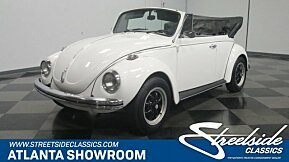 1971 Volkswagen Beetle for sale 101035687