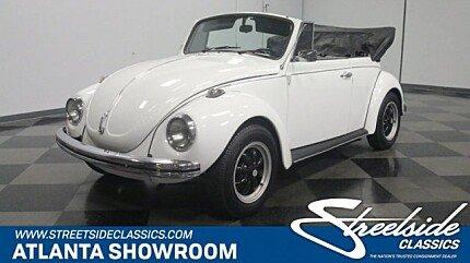 1971 Volkswagen Beetle for sale 101035687
