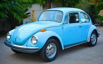 1971 Volkswagen Beetle for sale 101040899
