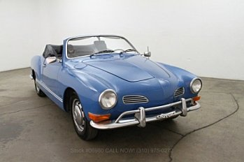 1971 Volkswagen Karmann-Ghia for sale 100767253