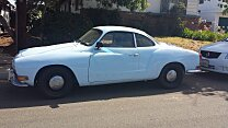 1971 Volkswagen Karmann-Ghia for sale 100777636