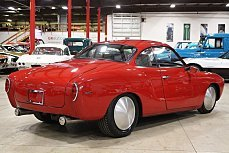 1971 Volkswagen Karmann-Ghia for sale 100796249